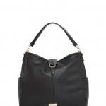 (Preorder พฤศจิกายน 57) MNG Plebbed hobo bag