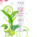 PAN acnicare cream 10g
