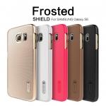 เคสแข็งบาง Samsung Galaxy S6 ยี่ห้อ Nillkin Super Frosted Shield