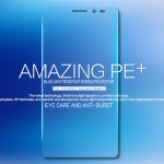 ฟิล์มกระจกนิรภัย รุ่นตัดแสงสีฟ้า Huawei Mate 8 ยี่ห้อ Nillkin Amazing PE+