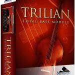 Spectrasonics Trilian 1.1.4c