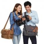 กระเป๋ากล้องB0388