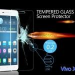 ฟิล์มกระจกนิรภัย Tempered Glass สำหรับ Vivo X3S