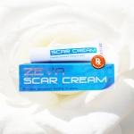 ซีว่า สการ์ครีม 10 กรัม Zeva scar Cream