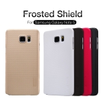 เคสแข็งบาง Samsung Note 5 ยี่ห้อ Nillkin Super Shield