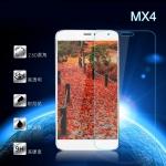 ฟิล์มกระจกนิรภัย Tempered Glass สำหรับ Meizu MX4