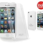 เคสแข็งสีใส iPhone 5C ยี่ห้อ IMAK Crystal Cover