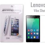 ฟิล์มกันรอยหน้าจอ Lenovo Vibe Shot / Z90 ยี่ห้อ Screen Guard