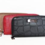 (Preorder พฤศจิกายน 57) MNG multi grain long wallet