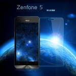 ฟิล์มกระจกนิรภัย Tempered Glass สำหรับ Asus Zenfone 5