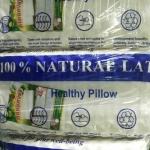 หมอนยางพารา 100% (100% Natural Latex Pillow)
