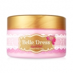 Etude House Belle Dress Tayered Moisture Body Cream
