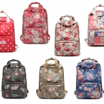 Authentic CATH KIDSTON laptop backpack