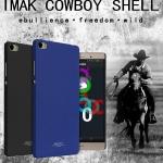 เคสแข็งบาง เนื้อทราย Huawei P8 Max รุ่น IMAK Quicksand