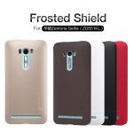 """เคสแข็งบาง Asus Zenfone 2 Selfie 5.5"""" (ZD551KL) ยี่ห้อ Nillkin Super Shield"""