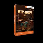 Toontrack EZdrummer EZX2 Hip Hop