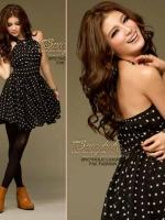 Lovely & sexy dress