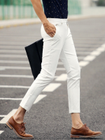 กางเกงขายาวแฟชั่นเกาหลี