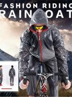 (Pre) Riding Rain Coat