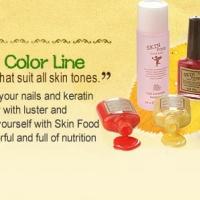 Skinfood Nail