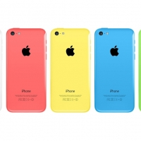 เคส iPhone5C