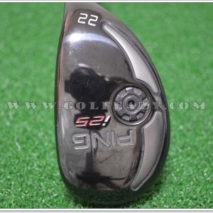PING I25 22* 4H UTILITY GRAPHITE PWR 80 FLEX R