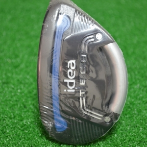 NEW ADAMS IDEA TECH HYBRID 19* #3 / MITSUBISHI FUBUKI FLEX R