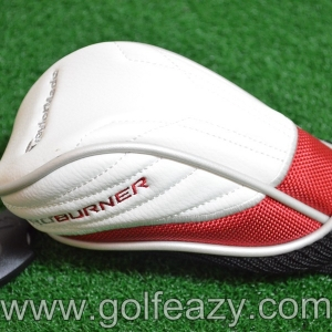 NEW TAYLORMADE AEROBURNER HYBRID HEADCOVER