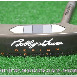 """NEW BOBBY GRACE FOR MACGREGOR DCT SERIES CAPTIVA PUTTER 33"""""""