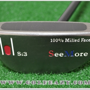 """SEEMORE SI3 PUTTER 35"""""""