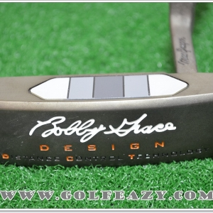 NEW BOBBY GRACE FOR MACGREGOR DCT SERIES CAPTIVA PUTTER 34""