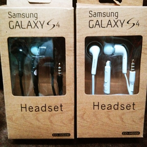 Headphone for Samsung