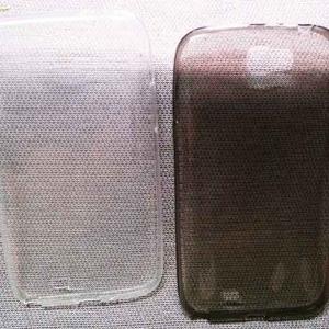 case samsung Note 2 บาง 0.3 mm.