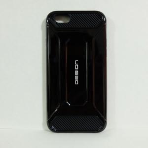 เคสไอโฟน 5/5S design สีดำ