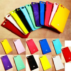 CASE OPPO R5 Mercury