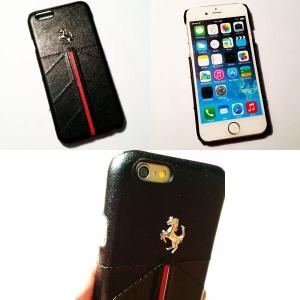 เคสไอโฟน 6 พลัส Ferrari
