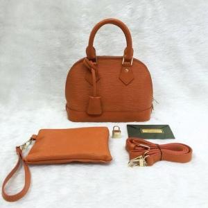 กระเป๋าหลุยส์ ALMA BB ขนาด 10 นิ้ว