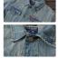 เสื้อแจ็คเก็ตยีนส์แนวๆ thumbnail 2