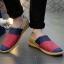 รองเท้าผ้าใบชายทรงสลิปออน thumbnail 13