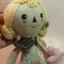 ตุ๊กตาหนูน้อยเอนี่ ขนาด 25 cm - AnyDoll thumbnail 3