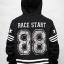 Pre order OBEY skateboard hoodie thumbnail 2