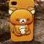 case iphone 4/4s Kuma thumbnail 1