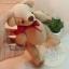 ตุ๊กตาหมีผ้าวูลขนาด 20 cm. - Pita thumbnail 6