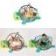 สุดคุ้ม ของแท้ เล่นได้ตั้งแต่แบเบาะ Grow-With-Me Activity Gym & Ball Pit™ ยี่ห้อ Infantino เป็นทั้ง Play Gym และ บ่อบอล สำหรับเด็ก แถมลูกบอล 40 ลูก (ดูภาพและคลิปวีดีโอนะคะ) thumbnail 1