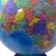 ลูกโลกPVCขนาดเส้นผ่าศูนย์กลาง 25 Cm. thumbnail 3