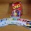 UNO อูโน่เกมต่อสีและอักษร(ไซส์ปกติ) thumbnail 1