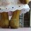 ตุ๊กตาหมีผ้าขนสั้นสีน้ำตาลขนาด 13 cm. - Cracker Girl thumbnail 5