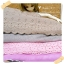 JUNE58.Pack22 : ผ้าจัดเซตผ้าในไทย 2 ชิ้น ผ้าแต่ละชิ้นขนาด 27 X 50cm + ผ้าตาข่ายเนื้อนุ่มขนาด 40 X 50 cm 2 ชิ้น thumbnail 1