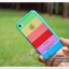 เคส iPhone4/4s - Rainbow thumbnail 7