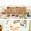 ตัวปั๊มกล่องไม้ชุดรัก 25 ชิ้น thumbnail 2